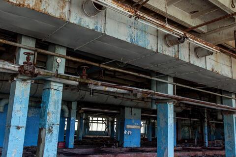 Продам производственный комплекс 22 200 кв. м. - Фото 3