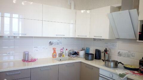 Продается отличная 4-х комнатная квартира в Медведково - Фото 1