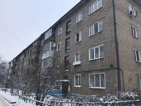 Продажа квартиры, Уфа, Ул. Блюхера - Фото 1