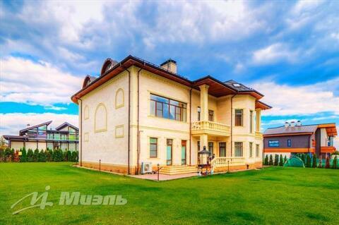 Продажа дома, Обушково, Истринский район - Фото 3