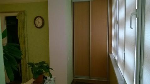 Двухкомнатная квартира пр. Г. Острякова,117 - Фото 5