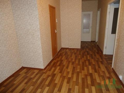 2-комнатная квартира на Нестерова 4, 12 этаж - Фото 1