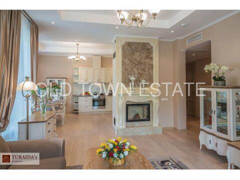 477 000 €, Продажа квартиры, Купить квартиру Юрмала, Латвия по недорогой цене, ID объекта - 313609443 - Фото 1