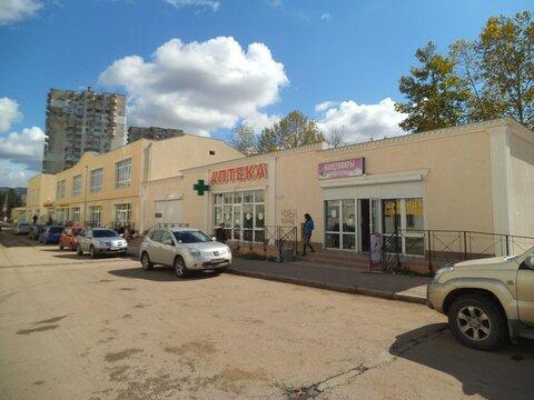 Продам помещение 100 кв.м. под магазин в Гагаринском районе - Фото 1