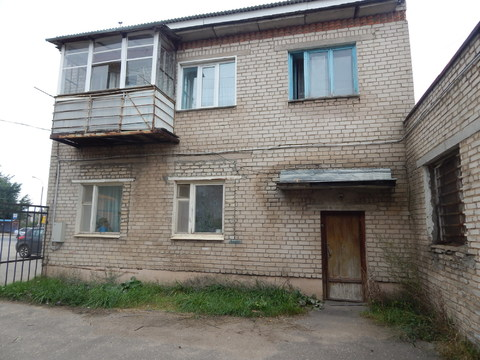 Продаю трех комнатную квартиру в дер. Орешки - Фото 1