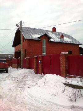 Дом 160 кв - Фото 1