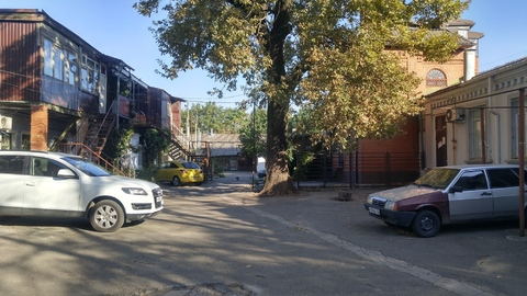 Готовый арендный бизнес – здание с арендаторами 173 кв.м, ул. Красная - Фото 4