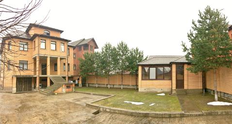 Дом в д.Рассказовка, Москва, 650 кв.м, 9 сот, центральные коммуникации - Фото 2