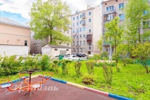 Продажа квартиры, м. Смоленская, Неопалимовский 1-й пер. - Фото 3