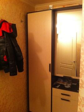 Квартира-студия с ремонтом и мебелью, 6 микрорайон, ул. Мысникова - Фото 4