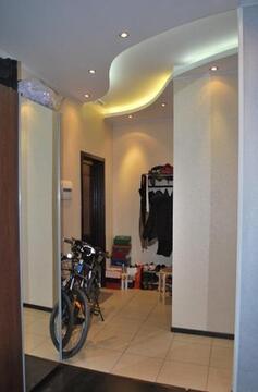 Сдается 1-комнатная квартира-студия Королев, Ленинская 14 - Фото 3