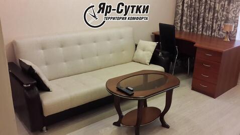 Квартира в новом доме с евроремонтом во Фрунзенском р-не. Без комиссии - Фото 5