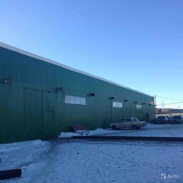 Производственно-складское помещение 200 кв.м - Фото 5