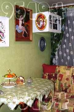 Продажа квартиры, м. Шаболовская, Севастопольский пр-кт. - Фото 3