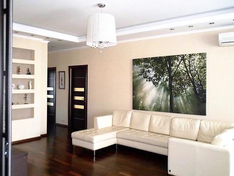 Шикарная квартира в Куркино - Фото 1