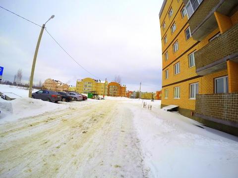 Продаётся 1 комнатная квартира: Клин, Профсоюзная 11к1 - Фото 3