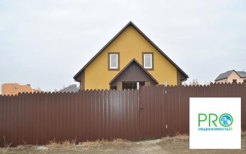 Дом с ремонтом под ключ в пос. Майский - Фото 3