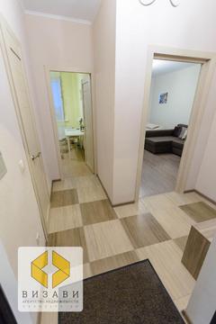 1к квартира 40,5 кв.м. Звенигород, мкр. Супонево, д. 5 - Фото 2
