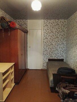 Продажа 2-комнатной квартиры, 44.5 м2, г Киров, Сормовская, д. 32 - Фото 4