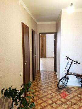 Продам 2-к квартиру, Внииссок п, улица Михаила Кутузова 1 - Фото 3