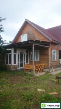 Аренда дома посуточно, Новосельцево, Мытищинский район - Фото 2