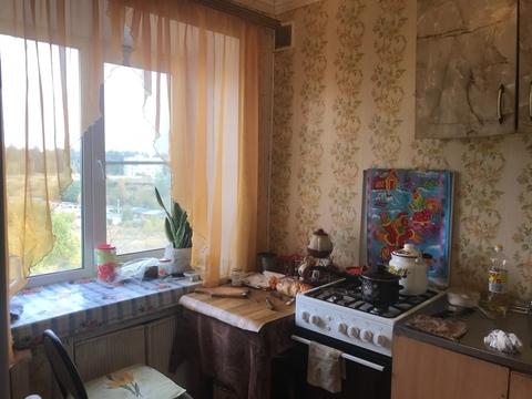 Четырехкомнатная квартира по ул.Энтузиастов, д.1 - Фото 1