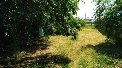 Продам земельный участок в кст «Хуторок-2», Ейская трасса, черта города. - Фото 4