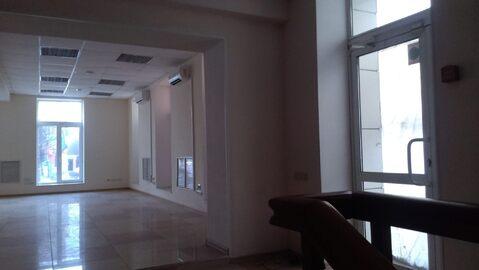 Офис в аренду на пр. Ленина, 37 - Фото 2
