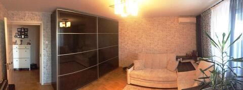 Уютная 2-комнатная квартира с хорошим ремонтом и мебелью Долгопрудный - Фото 2