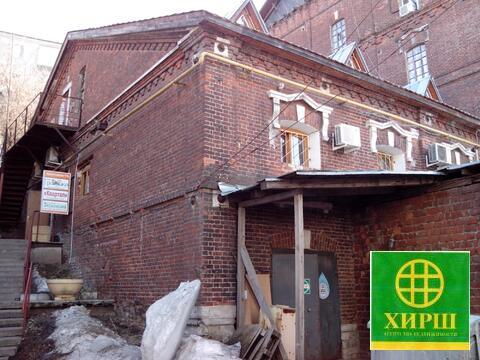 Продажа здания на ул. Черниговская 488 кв. м - Фото 1