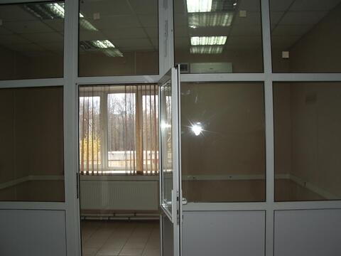 Сдаётся офисное помещение 35 м2 - Фото 1