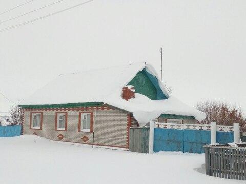 Продам: дом 75 кв.м. на участке 27 сот, Продажа домов и коттеджей Якшимбетово, Куюргазинский район, ID объекта - 502568856