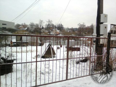 Участок 6 соток в СНТ Колобянка, новая Москва. Курилово, - Фото 3