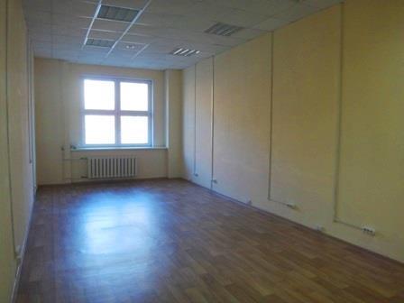 Аренда офисного помещения, общей площадью 41.9 кв.м, БЦ Преображенский - Фото 1