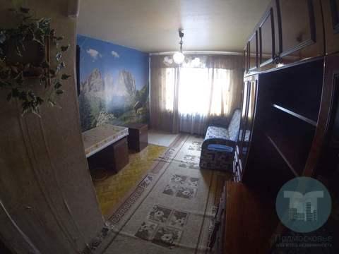 Сдается 1-к квартира уч. центр ваф - Фото 3