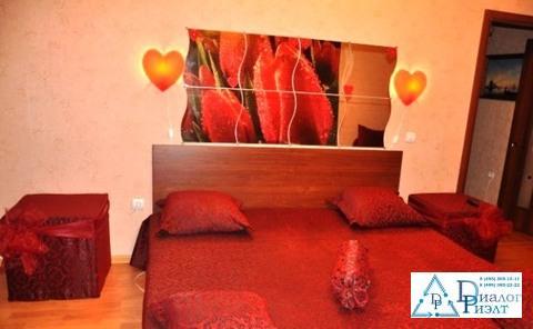 Сдается комната в двухкомнатной квартире в Москве, Рязанский район - Фото 2