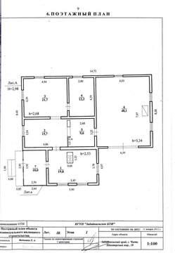 Продам: дом 136 м2 на участке 18 сот. - Фото 1