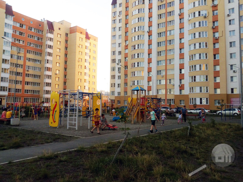 Продается 1-комнатная квартира, ул. Чапаева - Фото 2