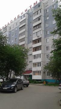 2 ком. в Новостройках, Купить квартиру в Барнауле по недорогой цене, ID объекта - 320782373 - Фото 1
