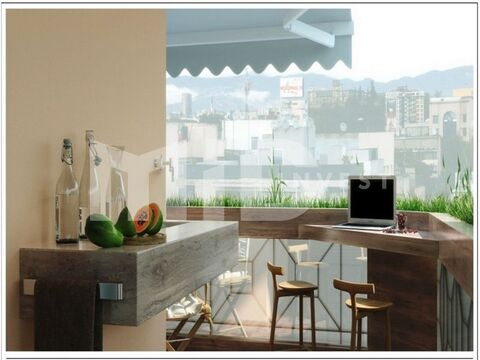 Апартаменты Салоники пригород Эвозмос - Фото 1