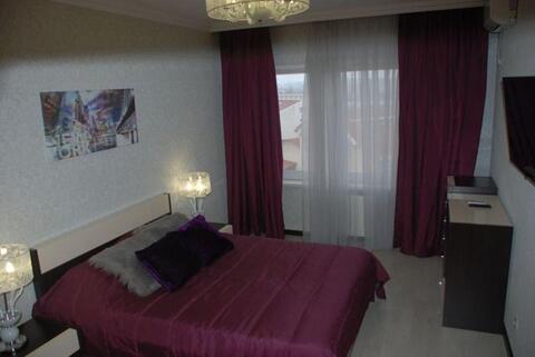 Сдается 2х квартира в новострое р-н Москольцо - Фото 3