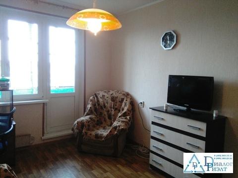 Сдается комната 3-комнатной квартире с хорошим косметическим ремонтом - Фото 2