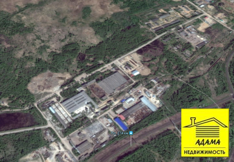 Землю п-5 под строительство логистического центра и тд, газ, эл-во - Фото 4