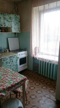 Срочно продается 1-я квартира в пос.Тучково Рцзский район - Фото 1