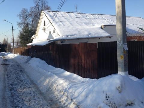 Часть дома в г. Домодедово, ул. 8 Марта - Фото 4