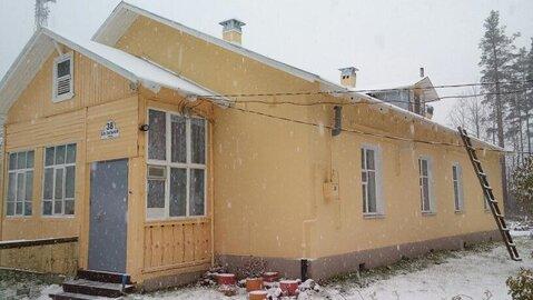 Квартира с ремонтом в экологическом месте - Фото 1