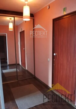 Продаётся 1-комнатная квартира по адресу Авиаконструктора Миля 20 - Фото 5