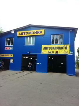 Аренда офисов в Климовске. - Фото 1