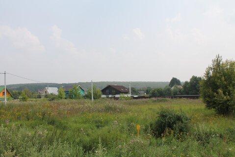 Уникальное предложение продается участок 12 соток в черте г.Домодедово - Фото 3