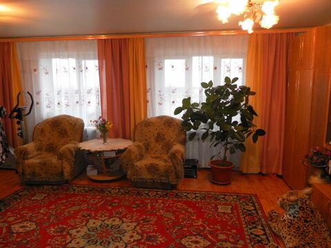 Трехкомнатная квартира по ул. Королева, 7 в Александрове - Фото 1